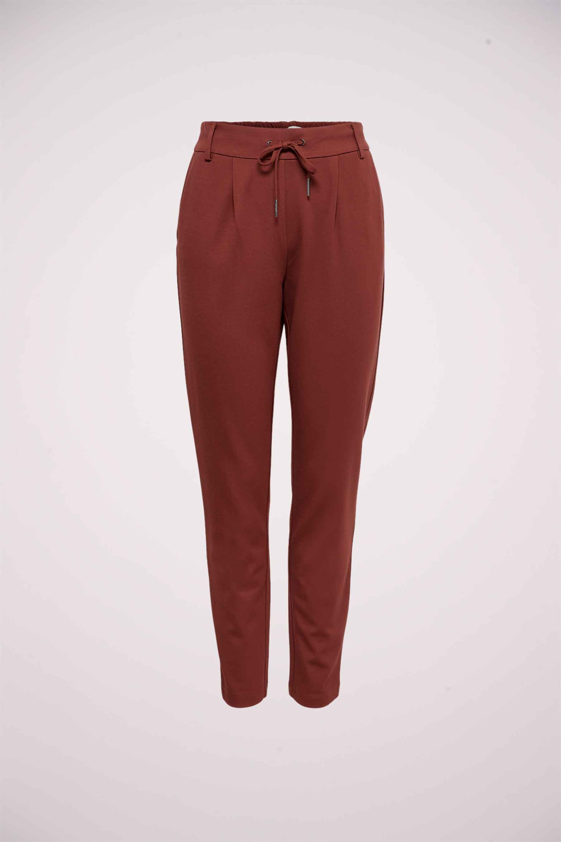 ONLY Chino, Rood, Dames, Maat: XLx32/XSx32