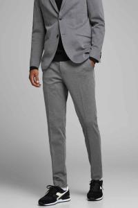Kostuumbroek - grijs