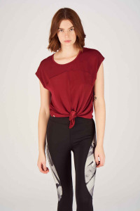 Top - rood