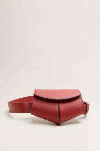 Handtas - rood