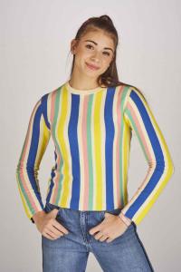 Trui - multicolor