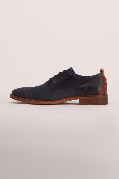 Schoenen - denim