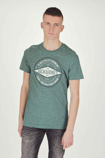 T-shirt - groen