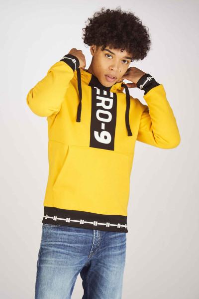 Sweater - goud
