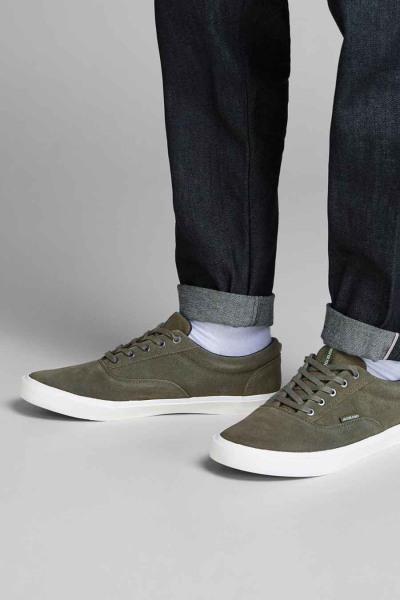 Schoenen - groen