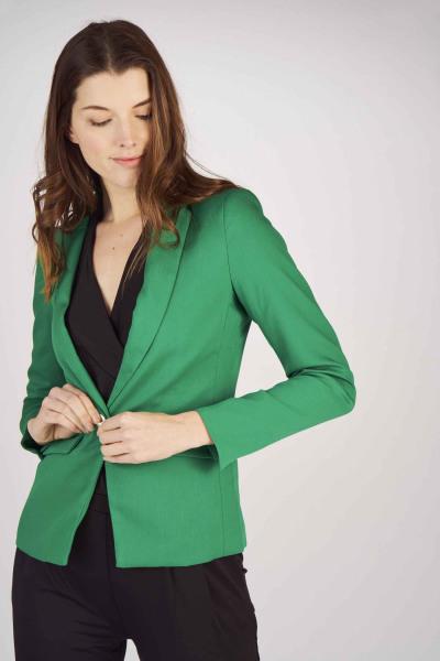 Blazer - groen