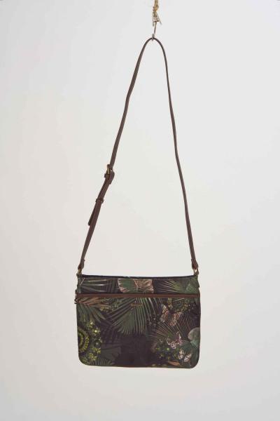 Handtas - groen