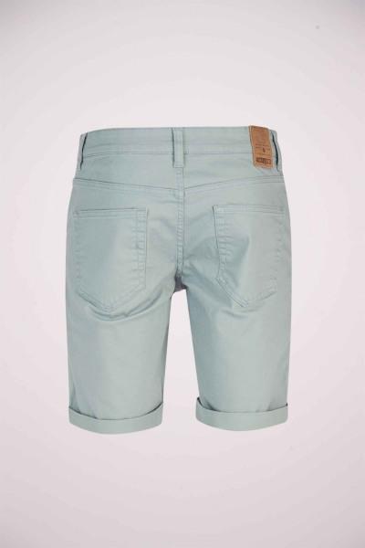 Short - blauw