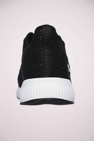 Sneakers - zwart