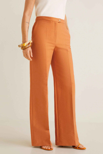 Kostuumbroek - oranje