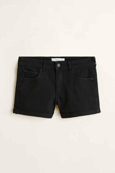 Short - grijs