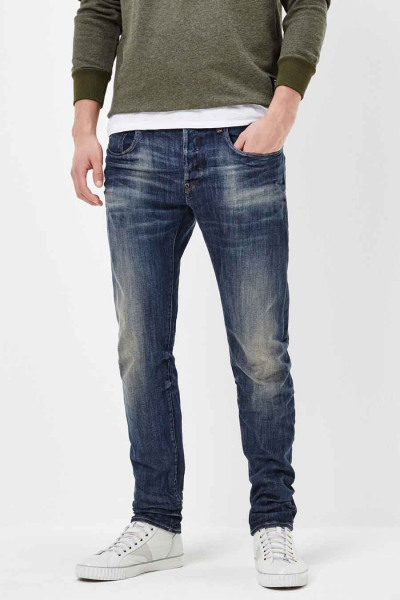 Slim jeans 510016566 DENIM