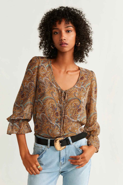 Goede Dames - Hemden & Blouses | ZEB NC-57