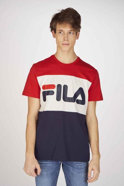 T-shirt - rood