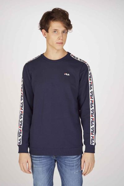 3e73b2c6375 Sweater - blauw ...