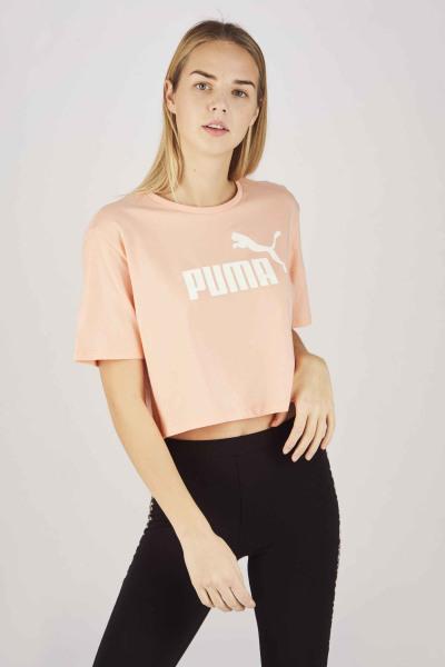 T-shirt - oranje