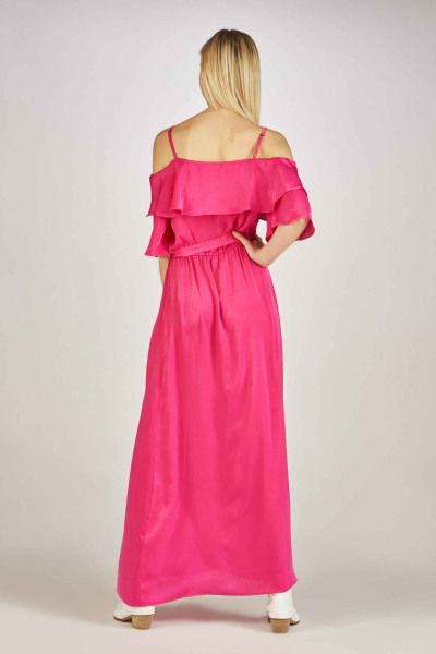 Kleedje - roze
