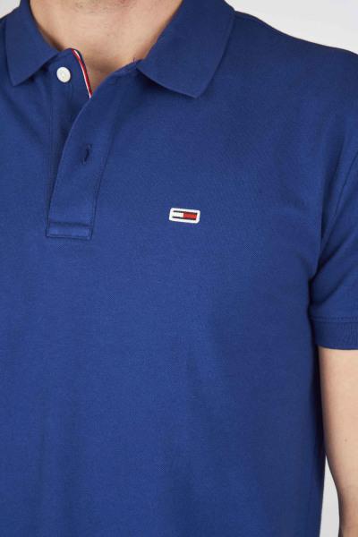 Polo - blauw