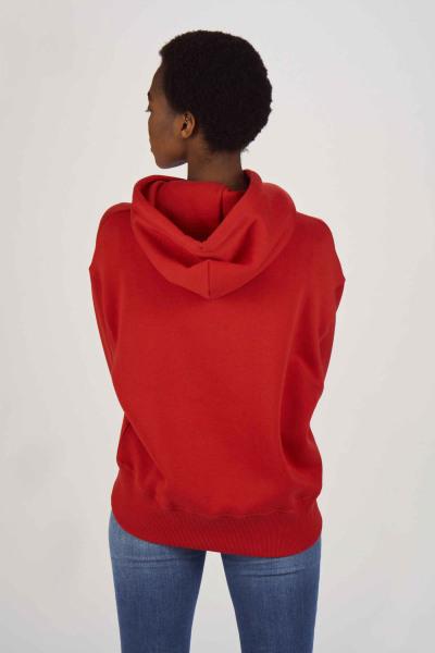 Sweater - rood