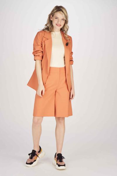 Blazer - oranje