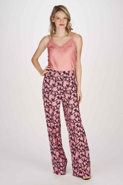 Blouse - roze