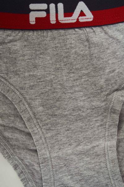 Boxers - grijs