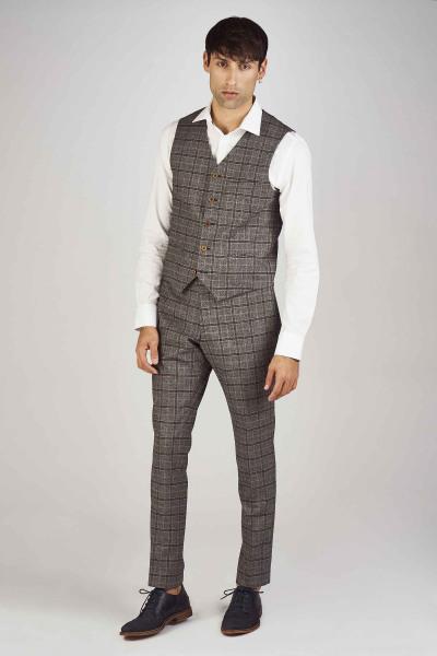 de style élégant style roman fréquent Costumes homme   ZEB