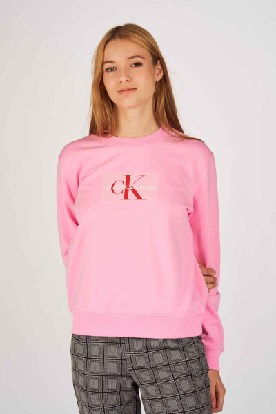 Sweater - roze