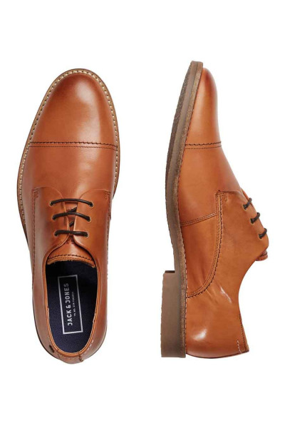 Schoenen - bruin
