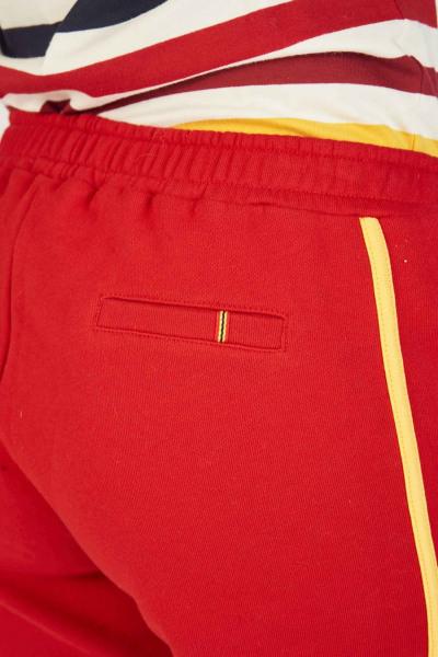 Short - rood