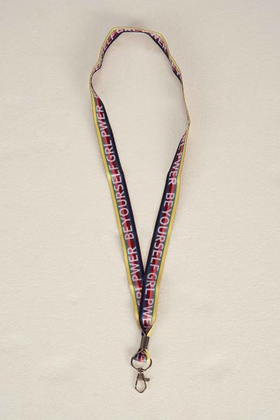 Sleutelhanger - multicolor