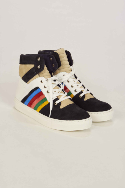 Sneakers - multicolor