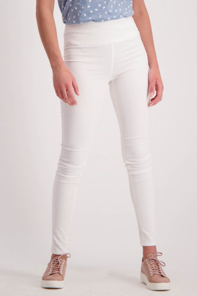 PCHIGHWAIST BETTY_BRIGHT WHITE