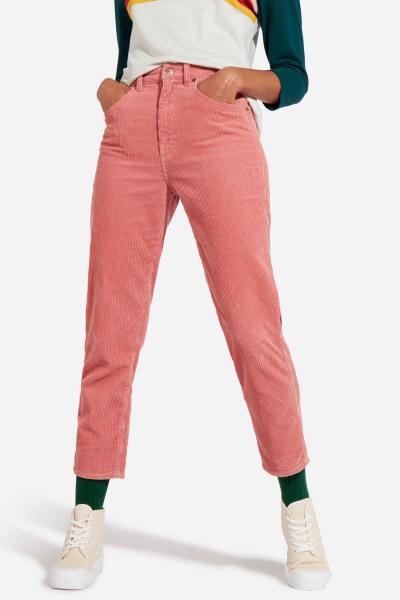 Fonkelnieuw Dames broeken en chino's   ZEB JS-05