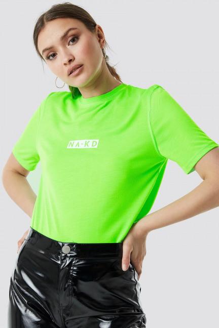 Top - groen