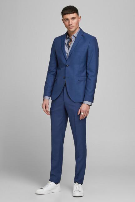 Blazer - blauw