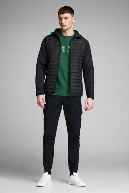 Sweater - groen