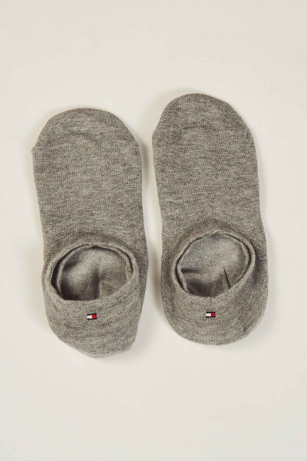 Sokken - grijs