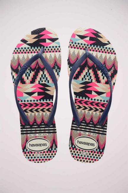 Slippers - roze