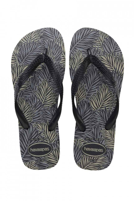 Slippers - zwart