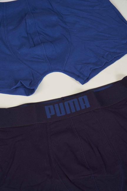 Boxers - blauw
