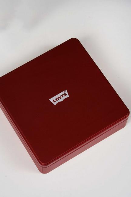 Geschenkbox - rood