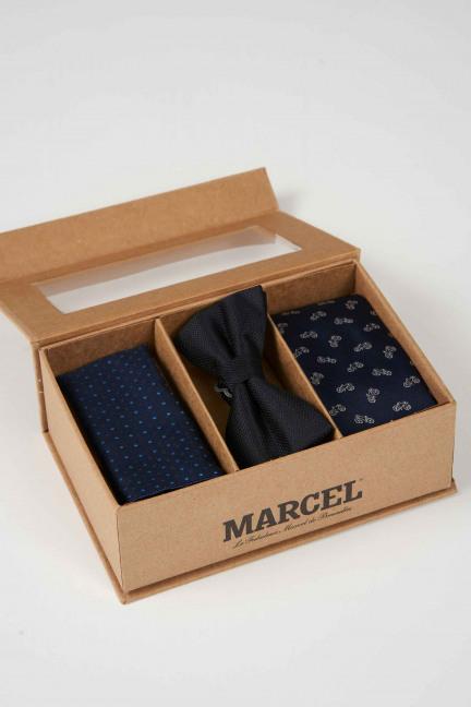 Geschenkbox - blauw