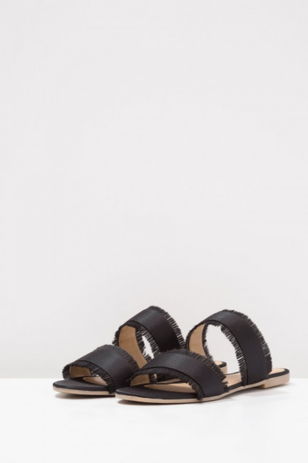 Sandalen - zwart
