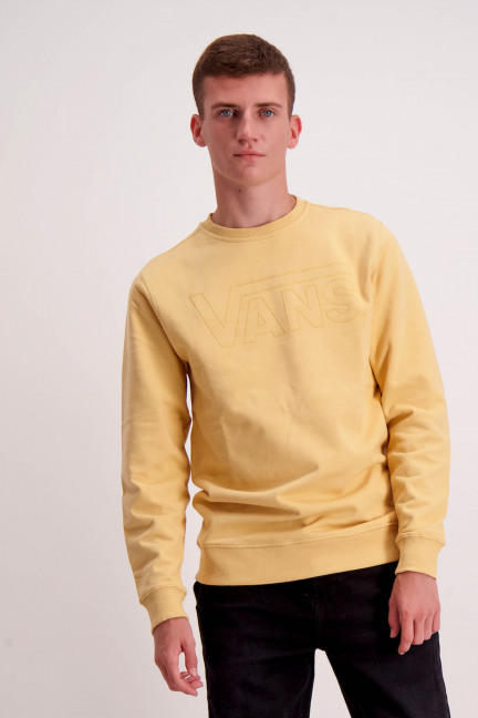 Sweater - geel