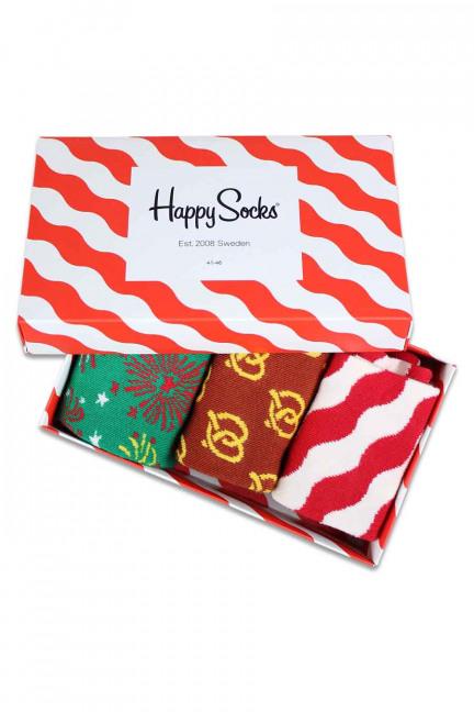 Geschenkbox - multicolor