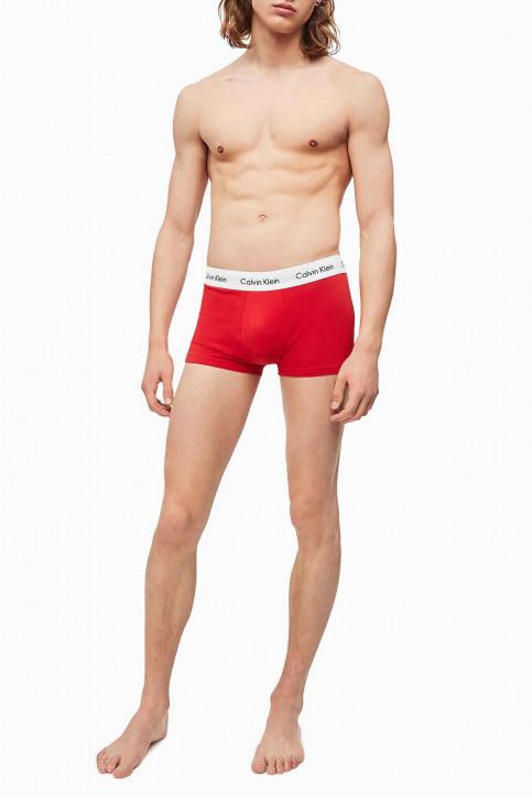 Calvin Klein Boxers blanc 0000U2662GI03_103 WHITE img2