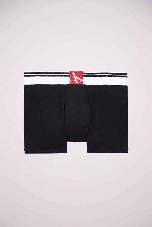 Calvin Klein Boxers zwart 000NB2288A_001 BLACK img4