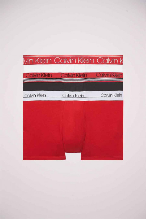 Calvin Klein Boxers rouge 000NB2336A_WBR img2