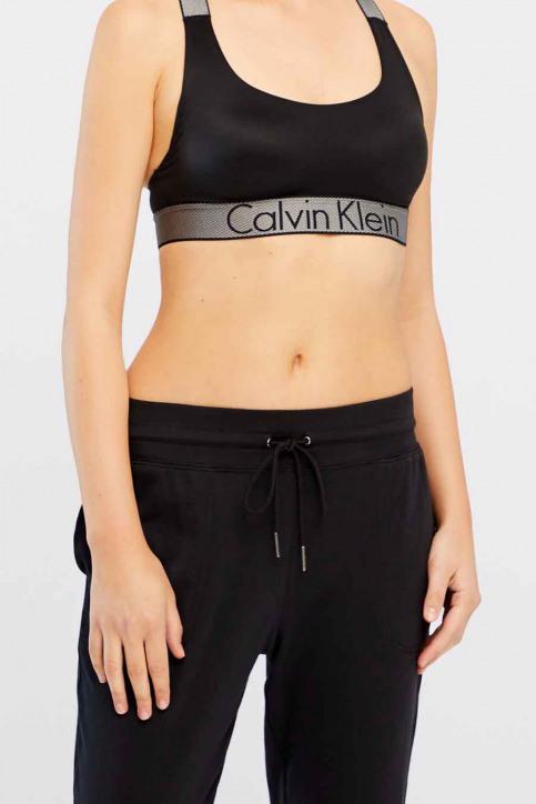 Calvin Klein Soutien-gorge noir 000QF4053E BRALETTE_001BLACK img1